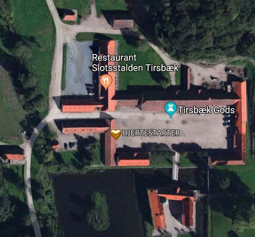 Hjertestarteren på Tirsbæk